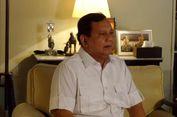 Pengamat: Prabowo Terima Mandat Jadi Capres untuk Jaga Dukungan