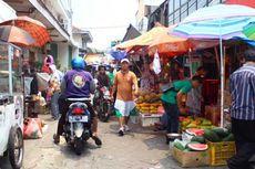 Jadi Titik Kemacetan, Pasar Bandungan Semarang Akan Dipindahkan