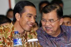 Survei CSIS: 72,9 Persen Masyarakat Puas Kinerja Jokowi-JK
