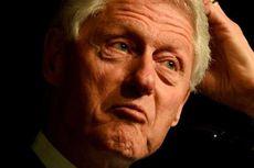 Bill Clinton Kembali Dituduh Melakukan Pelecehan Seksual