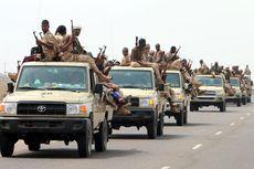 Uni Emirat Arab Desak Milisi Houthi Tinggalkan Hodeidah