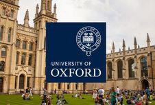 Beasiswa Double Degree Master dan MBA di Oxford University
