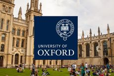 Beasiswa Double Degree Master dan MBA di Oxford University