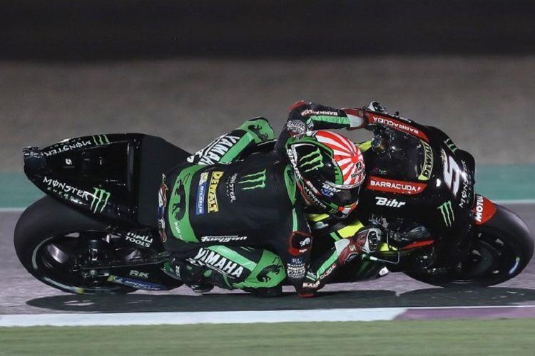 Skuad MotoGP 2019, Baru 10 Pebalap yang Punya Kepastian