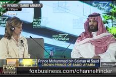 Arab Saudi Bertekad Jadi Negara