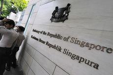 Singapura Nyatakan Tersangka Kasus Korupsi Kondensat Tak Ada di Wilayahnya