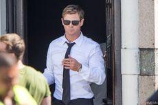 Chris Hemsworth Tampil Klimis sebagai Agen Rahasia Men in Black