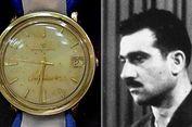 Mossad Gelar Operasi Rahasia Selamatkan Jam Tangan Agen Legendaris
