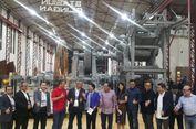 Karena Ide Jokowi, Bekas Pabrik Gula Ini Berubah Fungsi jadi 'Concert Hall'