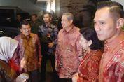 Bertemu Satu Jam, JK dan SBY Mengaku Tak Bicara  Politik