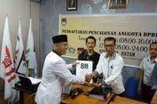 H-1 Batas Pendaftaran, KPU Batam Terima Lima Berkas Partai