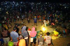 Ada 7.000 Pelari di TNI Marathon Mandalika