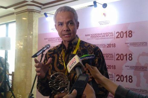 Usai Akhiri Masa Jabatan Gubernur Jateng, Ganjar Pranowo Pilih Berlibur