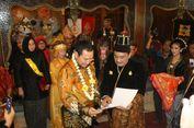 Dinilai Peduli Budaya, Tommy Soeharto Dapat Gelar Kanjeng Pangeran Haryo