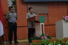 Di Hadapan Para Calon Perwira, Wapres Singgung Pertemuan Jokowi dan Prabowo