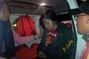 Asma Kambuh, Pendaki Gunung Gede Pangrango Dipulangkan dengan Ambulans