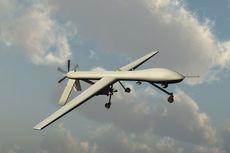 Arab Saudi Gagalkan Serangan Drone Peledak Houthi yang Incar Bandara
