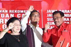 PDI-P Kurang Kursi Usung Djarot, PPP Tawarkan Koalisi Bersyarat