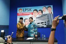 KPK dan LPSK Perbarui Kesepakatan Perlindungan Saksi Tindak Pidana Korupsi