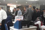 KPU Serahkan 300 Halaman Jawaban Gugatan Prabowo-Sandi ke MK