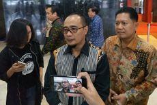 Pimpinan Hanura Kubu Daryatmo Temui Ketua DPR, Apa yang Dibicarakan?