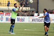Persib Vs Bali United, Bojan Ungkap Cara Kalahkan Tim Tamu