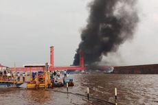 Bocah 4 Tahun Korban Ledakan Perahu di Sungai Musi Segera Jalani Operasi