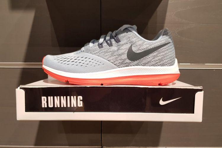 Apa Beda Sepatu Running 3b5bac82ec
