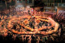 4 Agenda Perayaan Musim Gugur di Hong Kong