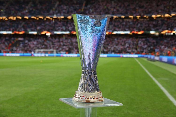 Babak perempatfinal leg kedua Liga Europa mulai bergulir malam nanti, Kamis 918/9/2019)