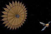 NASA Siapkan 'Tameng Bunga Matahari' untuk Berburu Planet Alien