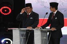 Saat Prabowo Salahkan Para Presiden Sebelum Jokowi soal Perekonomian Negara