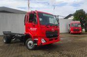 Segmen Truk Ringan, UD Trucks Beberkan Kelebihan Kuzer