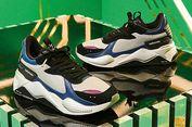 3 Sneaker Puma 'Kental' Gaya 'Streetwear' Hadir di Indonesia