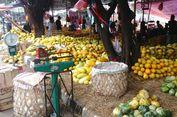 Tarif Kompensasi Lahan di Pasar Induk Kramatjati Naik Rp 500.000 Lebih