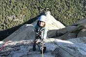 Gadis 10 Tahun Taklukkan Puncak El Capitan