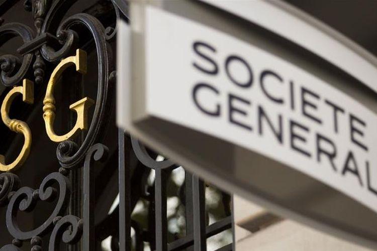 Bank Societe Generale dirampok di Amman pada awal Januari lalu