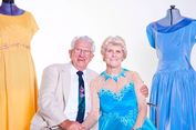 Senang Melihat Gaun, Pria Ini Belikan 55.000 Gaun untuk Sang Istri