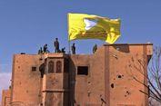 SDF Serukan Bentuk Pengadilan Internasional untuk Para Tersangka ISIS