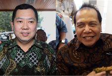 HT dan CT, Orang Terkaya Paling Muda Indonesia Tahun Ini