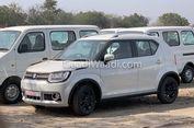 Suzuki Lengkapi Fitur Keselamatan Ignis 2019