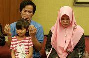 Disandera 2 Bulan 26 Hari, Usman Akhirnya Bisa Kembali ke Keluarganya