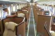 Begini Kesan Para Penumpang Pertama Kereta 'Sleeper'