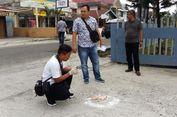 Lapas Pekanbaru Ditembaki, Diduga Terkait Kasus Narkoba