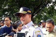 Upaya Gubernur Anies Perhatikan Kesejahteraan Penarik Becak