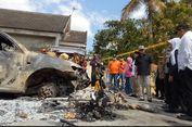[POPULER NUSANTARA] Polisi Amankan 6 Pembakar Polsek Tambelangan | Hujan Abu Gunung Agung Guyur 13 Desa