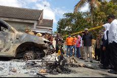 7 Fakta Pembakaran Mapolsek Tambelangan, Dipicu Video Hoaks hingga Ditemukan Satu Kardus Bom Molotov