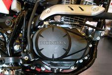 Deteksi Kerusakan Motor, Injeksi Lebih Mudah Dibanding Karburator