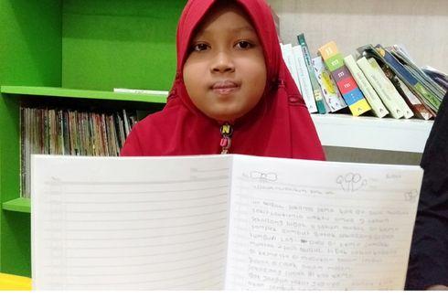 Merasa Senasib, Anak Penyintas Kanker Tulis Surat untuk Ani Yudhoyono