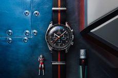 """Arloji """"Ultraman"""" OMEGA Langsung Ludes dalam 2 Jam"""